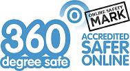 Online Safety Mark Small